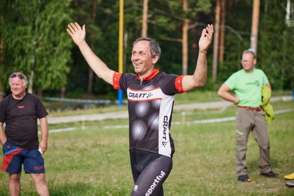 Ждем Вас на юбилейном Ural MTB Marathon 2017 - Испытание духа и тела!
