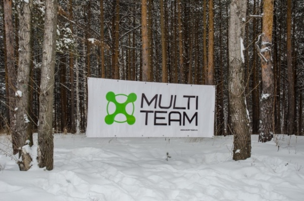 MULTI-TEAM