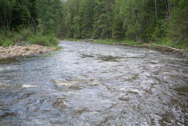 река Тирлян