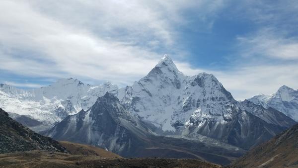 Непал, Ама-Даблам