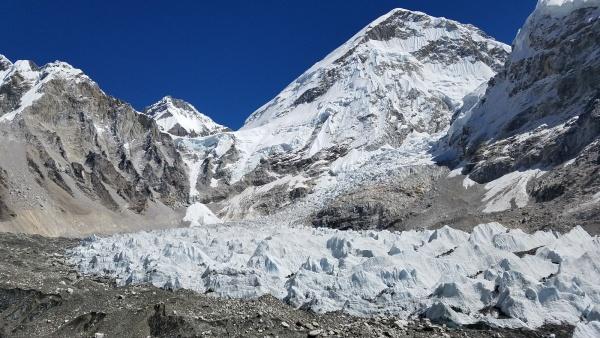 Непал, Горак Шеп