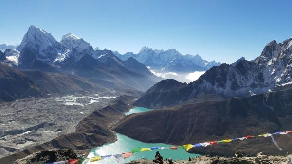 Непал, Гокио