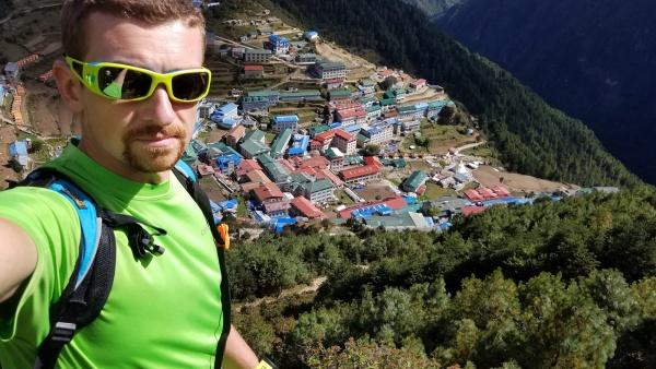 Непал, Намче Базар