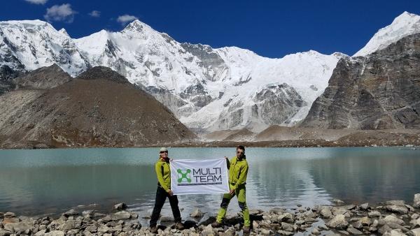 Непал, Чо-Ойю