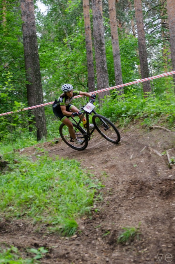 UralMTBMarathon, Multi-Team, Уктус