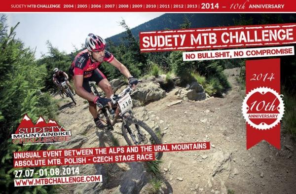 Sudety MYB Challenge 2014, Multi-Team