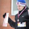 Training XC 2015 - этап 1